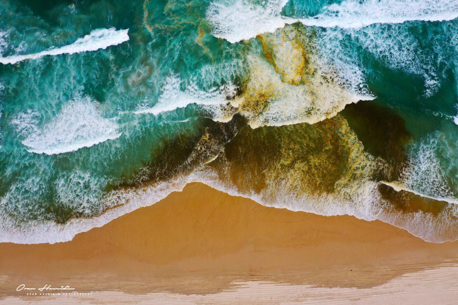 deep tide