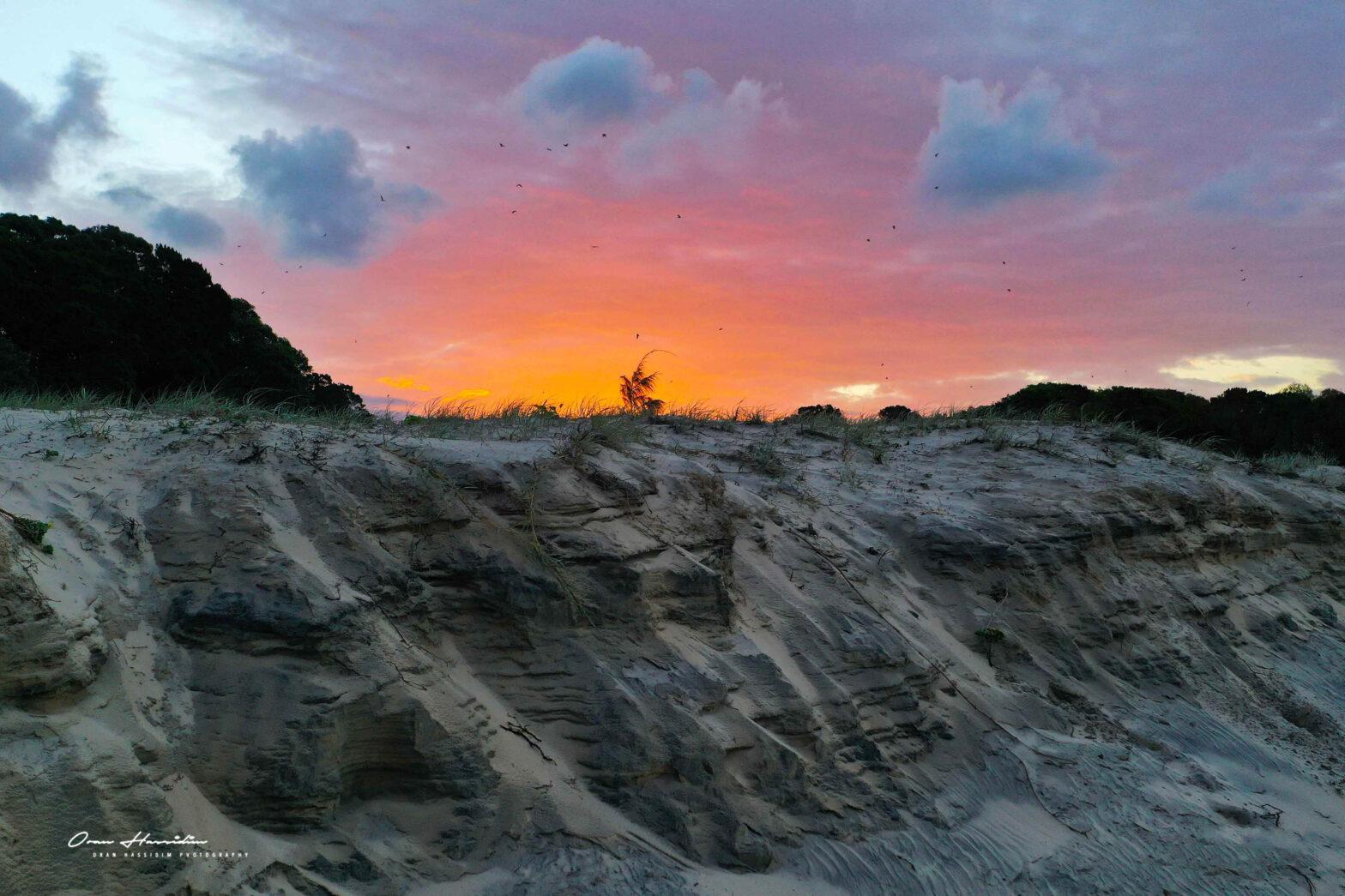 inskip dunes