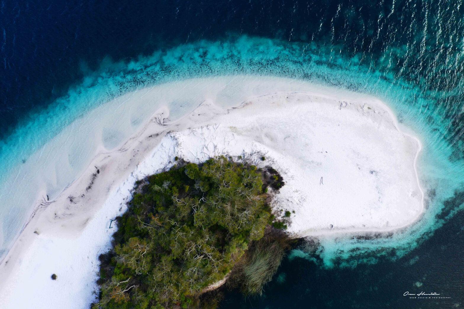 Makenzie island