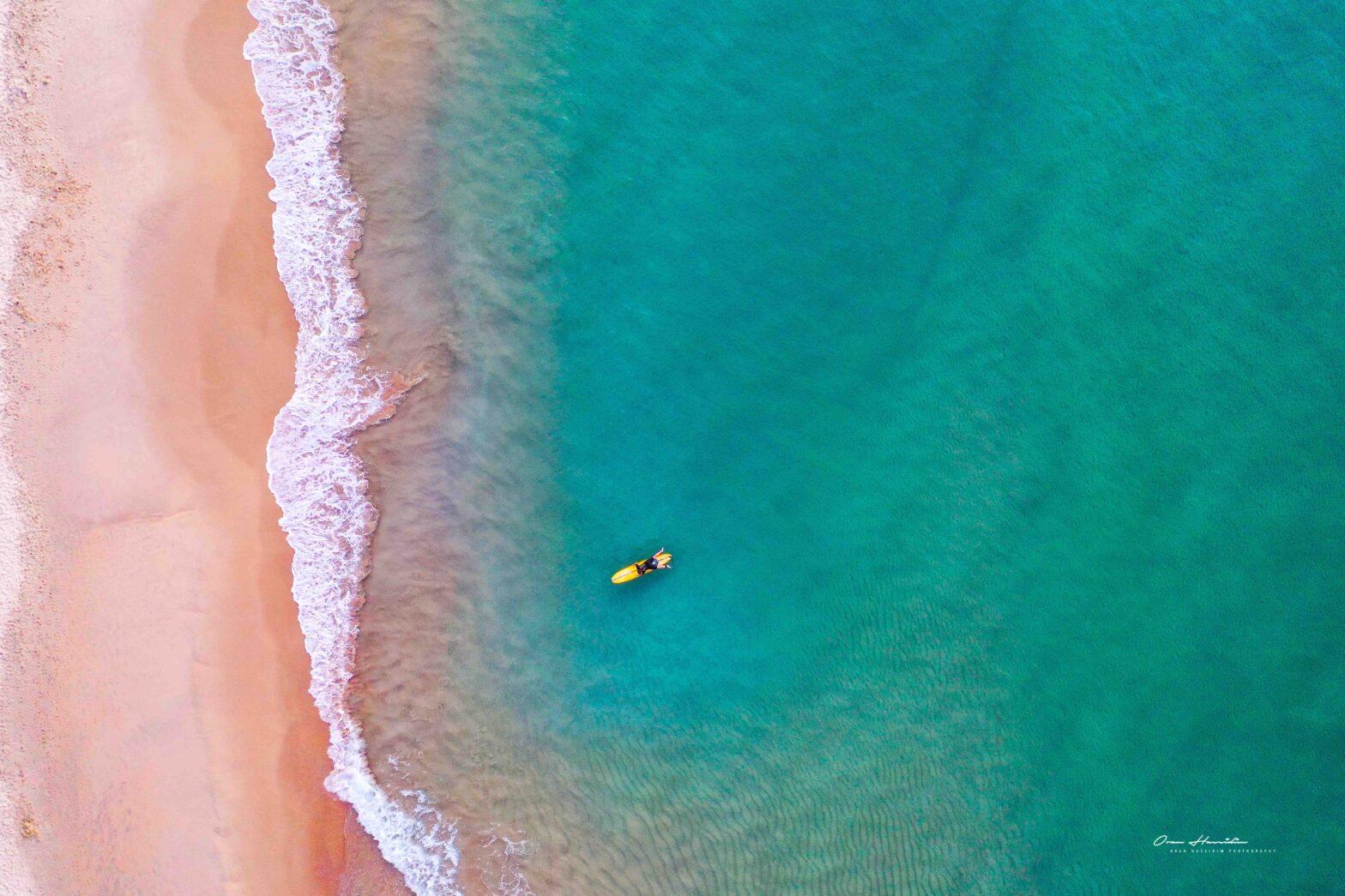 last surfer
